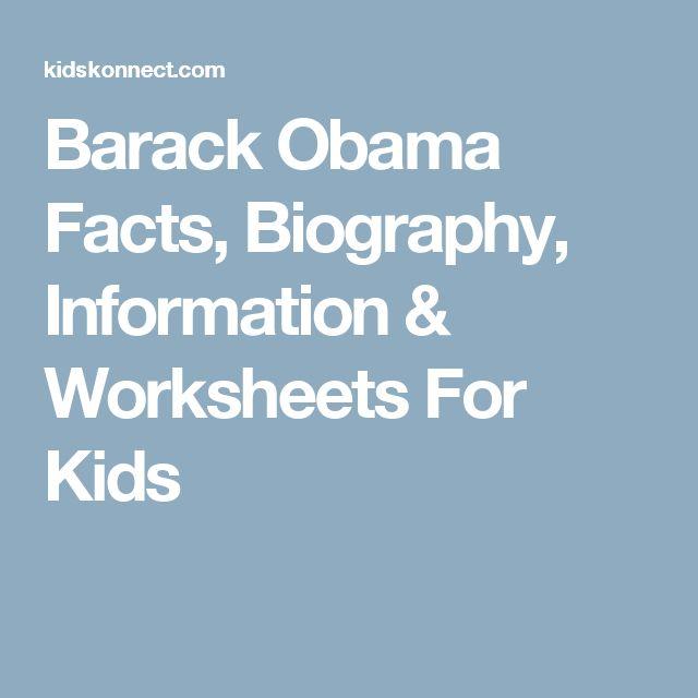 best 25 barack obama biography ideas on pinterest