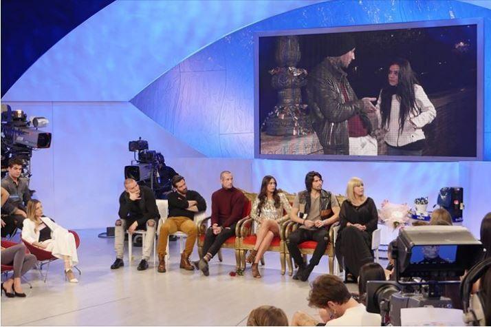Uomini e Donne gossip: Manuel Vallicella elimina Alessia Andreano