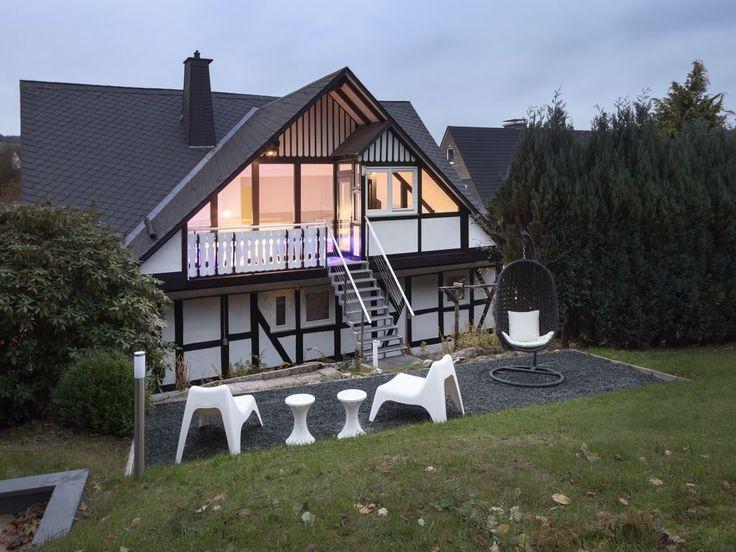 Gruppen- & Seminarhaus Bleibe Bödefeld