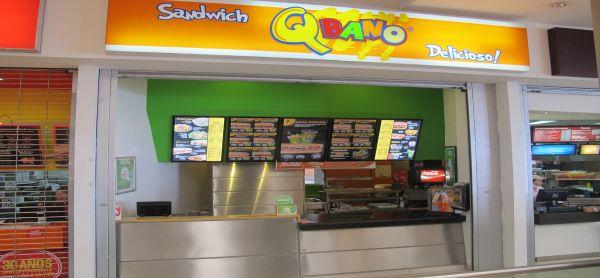 sandwich qbano - Buscar con Google