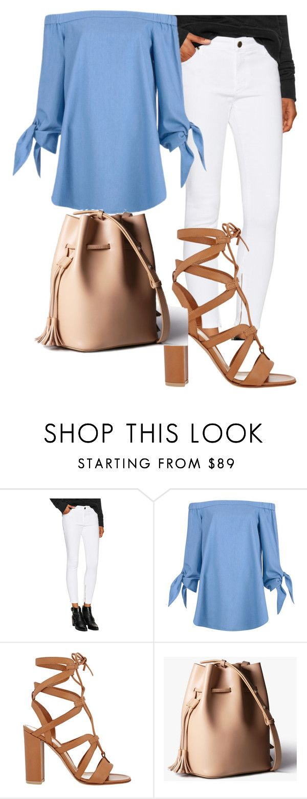 Weekend Brunching by clare-dufty-1 on Polyvore featuring TIBI and Gianvito Rossi