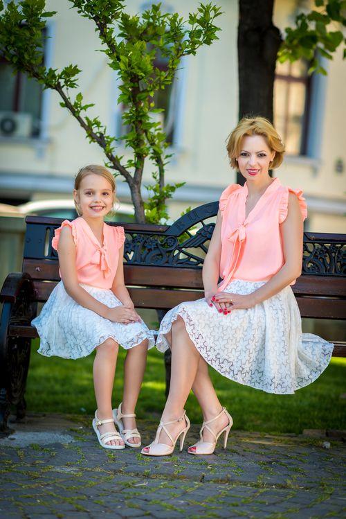 www.youfotostudio.com sedinta foto mother & daughter