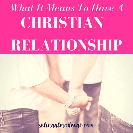 What is a dating relationship mean