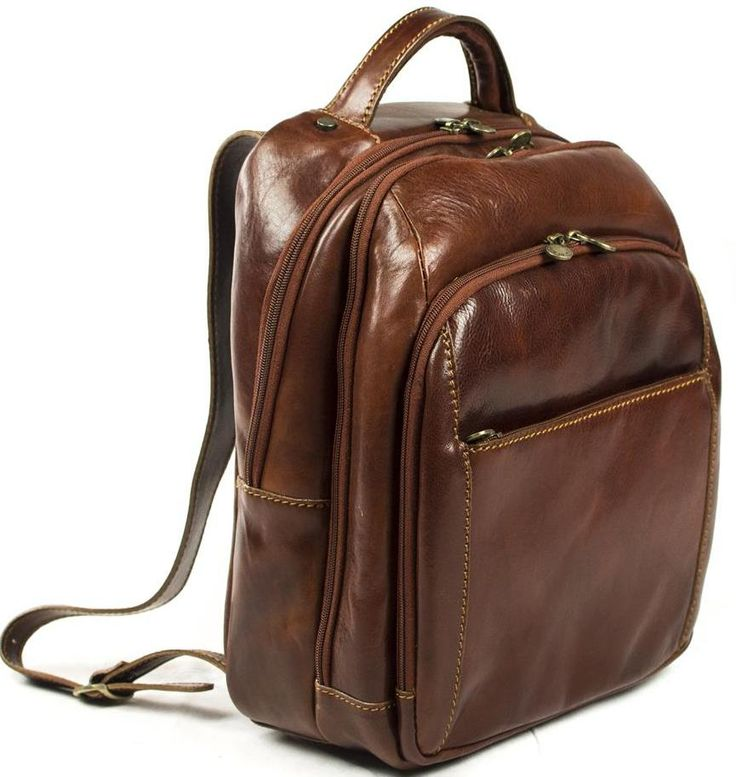 1271 best images about Leather - Back Pack on Pinterest | Canvas ...