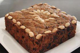 CWA Australia recipes • Melbourne Larder: November 2009 • Melbourne Larder Christmas cake recipe here by home blogger