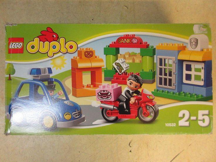 Lego Duplo 10532
