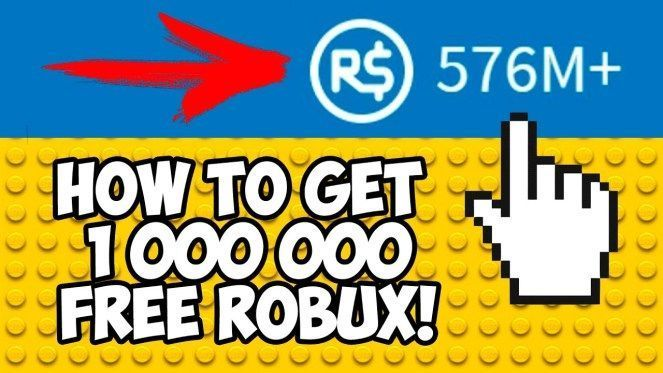 How Do You Get Free Robux On Roblox How To Get Free Robux Easy How