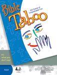 Bible Taboo   Board Game   BoardGameGeek