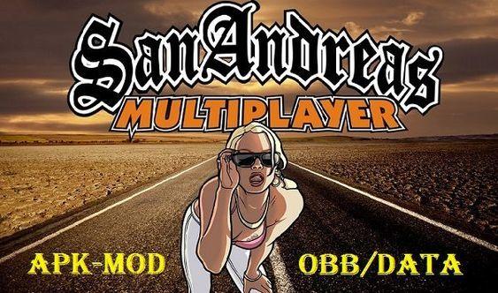 GTA San Andreas Multiplayer Android Download | mehdi zaarati