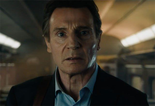The Commuter Trailer: Liam Neeson is Back in Action   Liam Neeson is back in action in The Commuter trailer  LionsgateandStudioCanalhave revealed the first trailer for The Commuter the new action thriller that re-teams star Liam Neeson and director Jaume Collet-Serra (UnknownNon-StopandRun All Night). WatchThe Commuter trailer below and check out the movie when it opens on January 12 2018!  The film also stars Vera Farmiga (The Conjuring franchise Bates Motel) Patrick Wilson (The Conjuring…