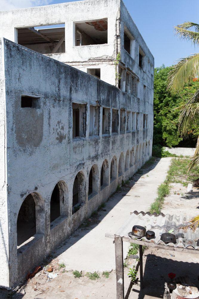Pablo Escobar's Party Palace - Rosario Islands