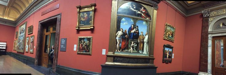 #NationalGallery #London #UK