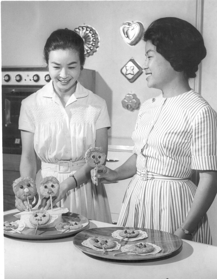 The #ElectricKitchen started in 1926 as a demonstration of new electric appliances to the residents of Hawaii. Click to learn more about our history.