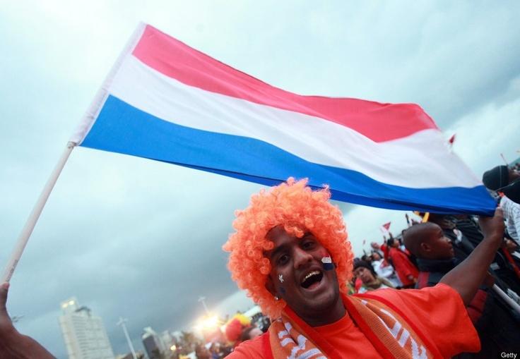 Holland No.4 fastest Internet