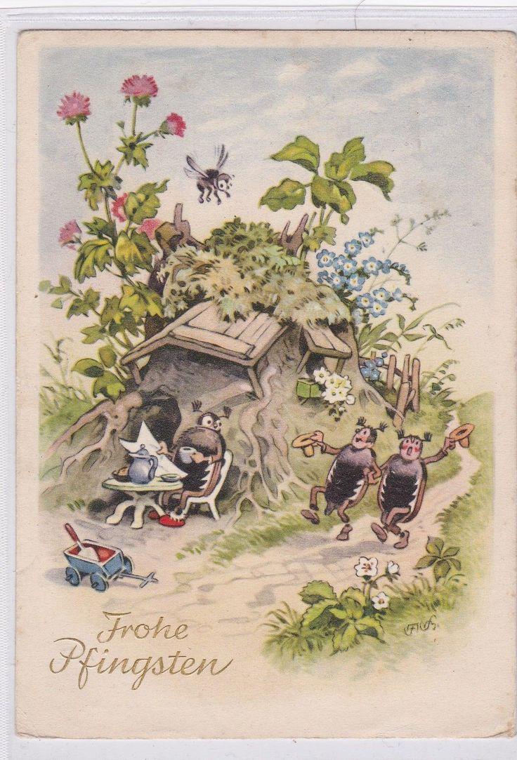 404 best fritz baumgarten images on pinterest elves for Baum garten