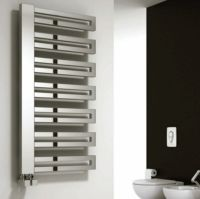 Reina Ginosa Electric Towel Rails