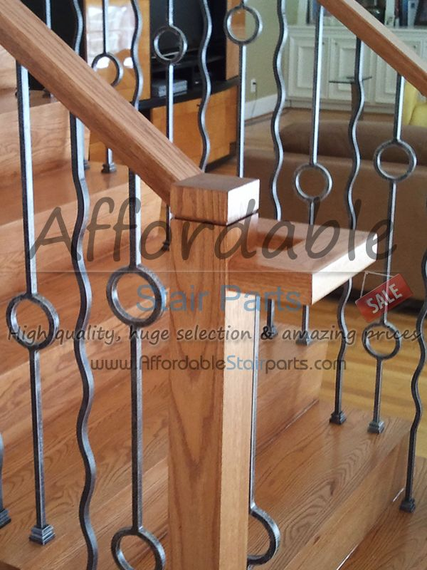 contemporary balusters - Google Search | stairways ...