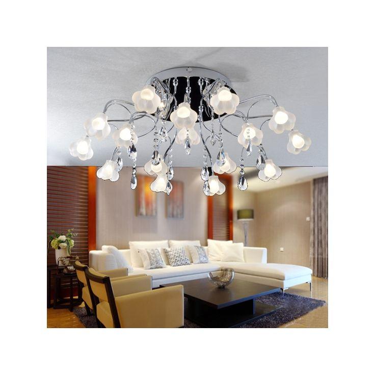 5c0d539b141914274b1bd748133ff565  lampshade chandelier lampshades 10 Merveilleux Lustre Cristal Kgit4