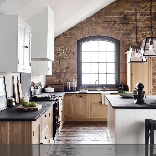 2237 best wohnen images on Pinterest Home ideas, Design interiors - kuche wohnzimmer offen modern