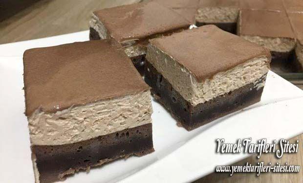 Yumuşacık Kolay Pasta Tarifi | Yemek Tarifleri Sitesi - Oktay Usta - Harika ve Nefis Yemek Tarifleri