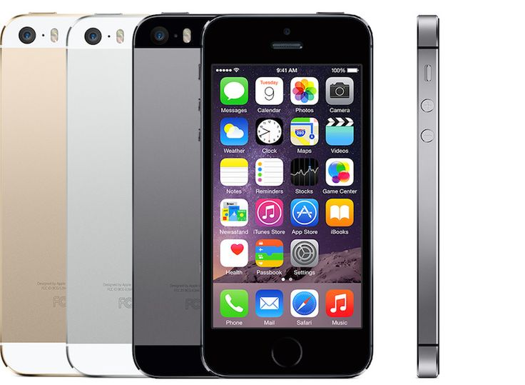 harga iPhone 5se