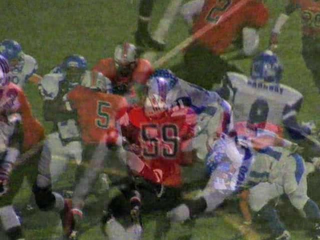 Lake Highlands vs John Tyler Texas high school football playoffs 2009