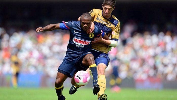 Disfruta el partido entre America y Pumas: http://www.futbolenvivo.co/america-vs-pumas/