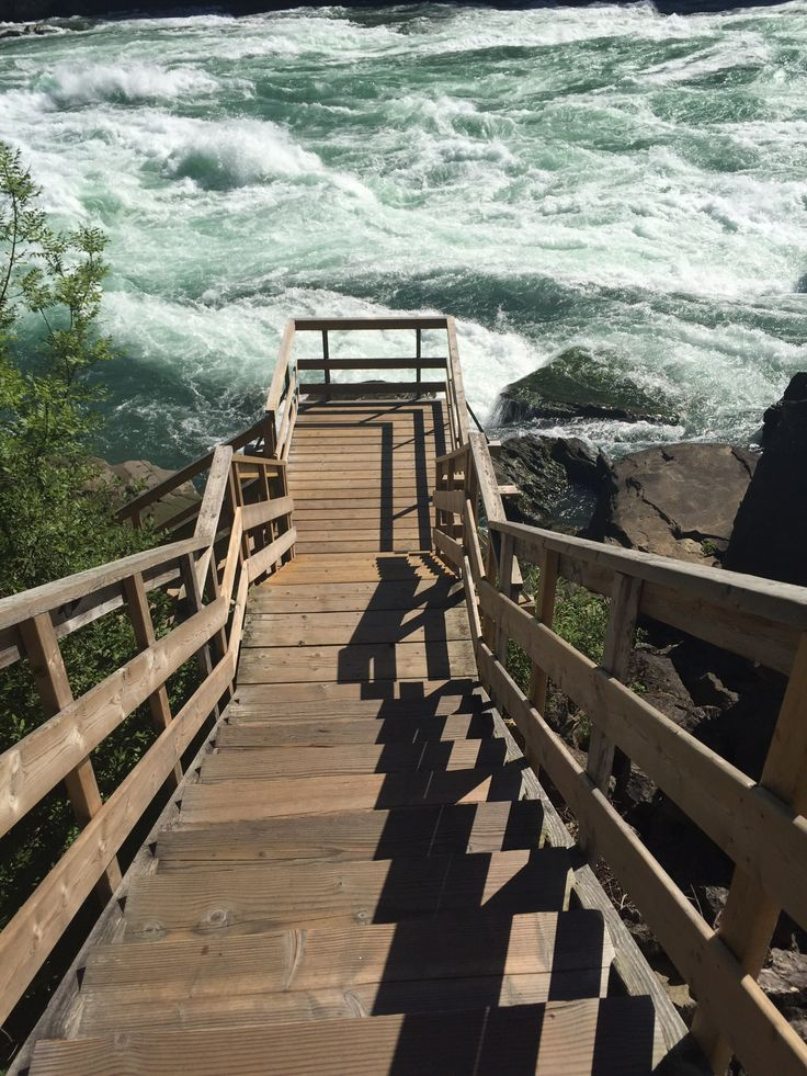 White Water Walk. Niagara Falls                                                                                                                                                                                 More