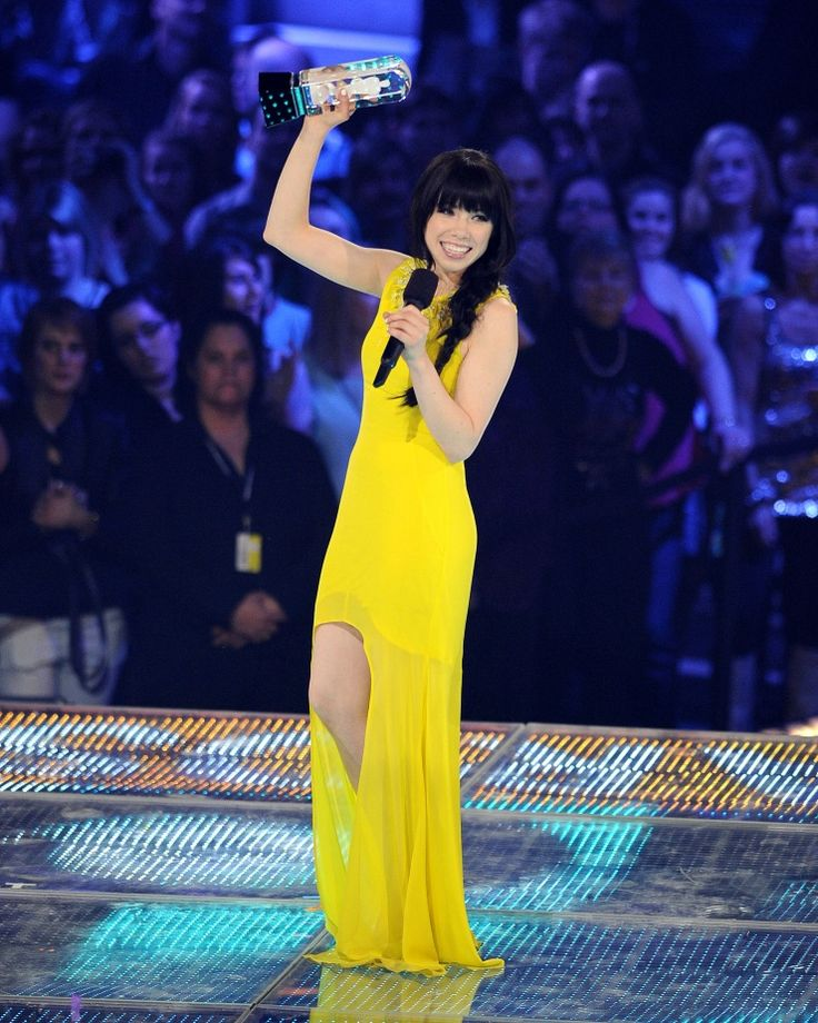 Carly Rae Jepsen | GRAMMY.com: Photo