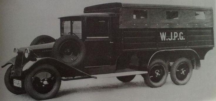 Tatra T26