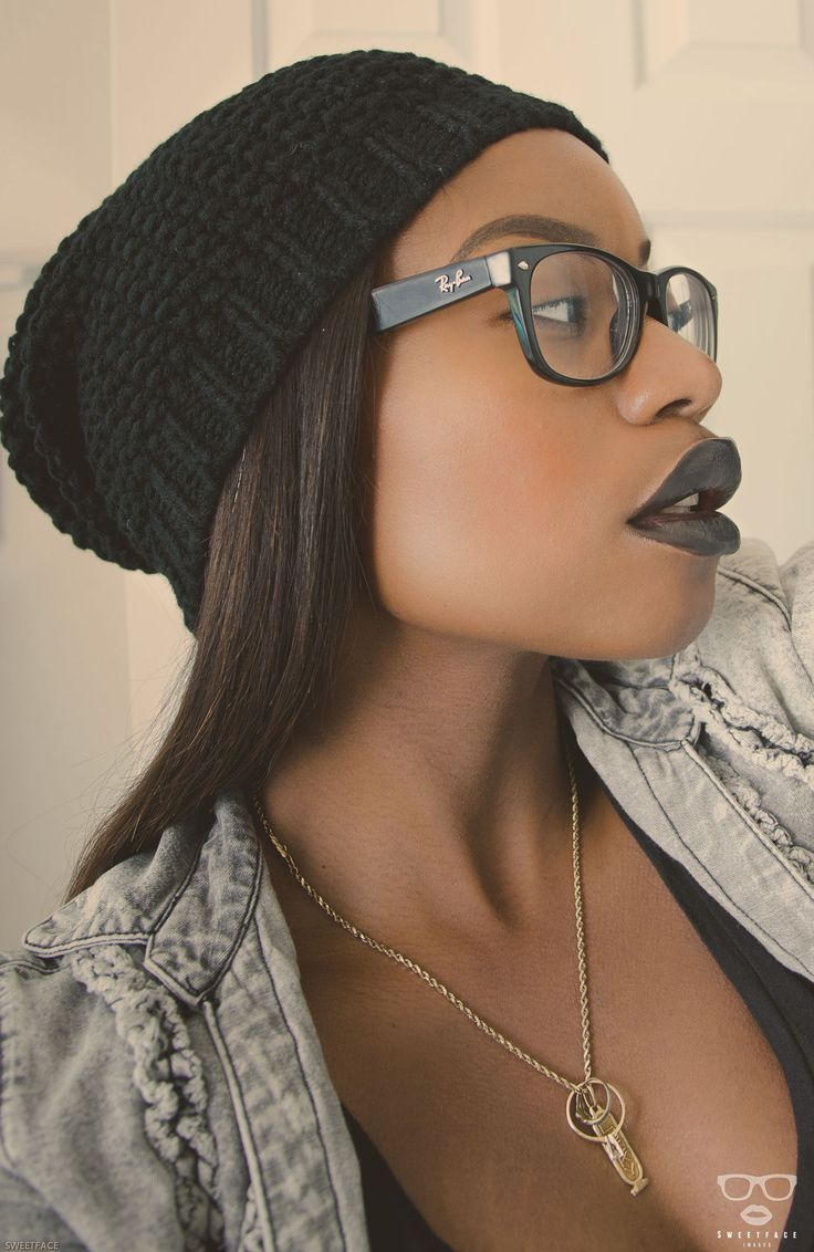 24 best Black Lipstick images on Pinterest | Black lipstick ...
