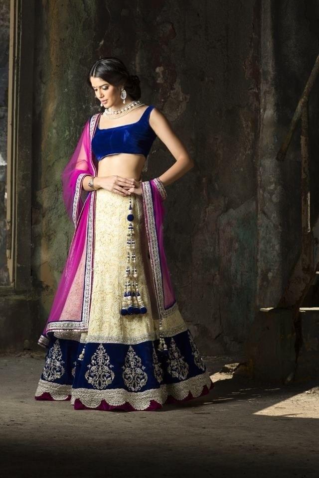 #Lehenga #IndianClothes