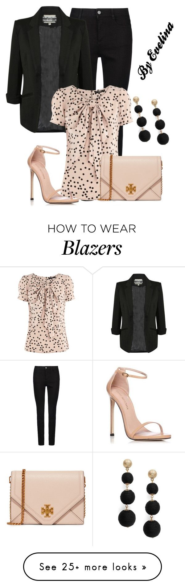 """EVE"" by evelina-er on Polyvore featuring STELLA McCARTNEY, Pilot, Oasis, Stuart Weitzman, Tory Burch and R.J. Graziano"
