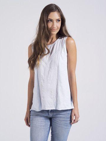 Ava Top - KAJA Clothing