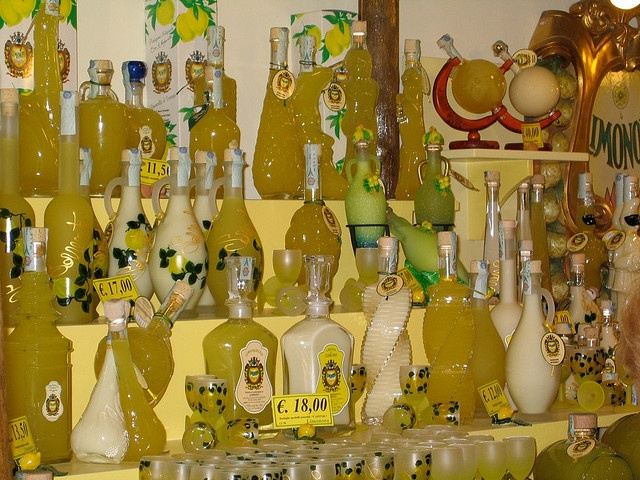 how to make limoncello with limes