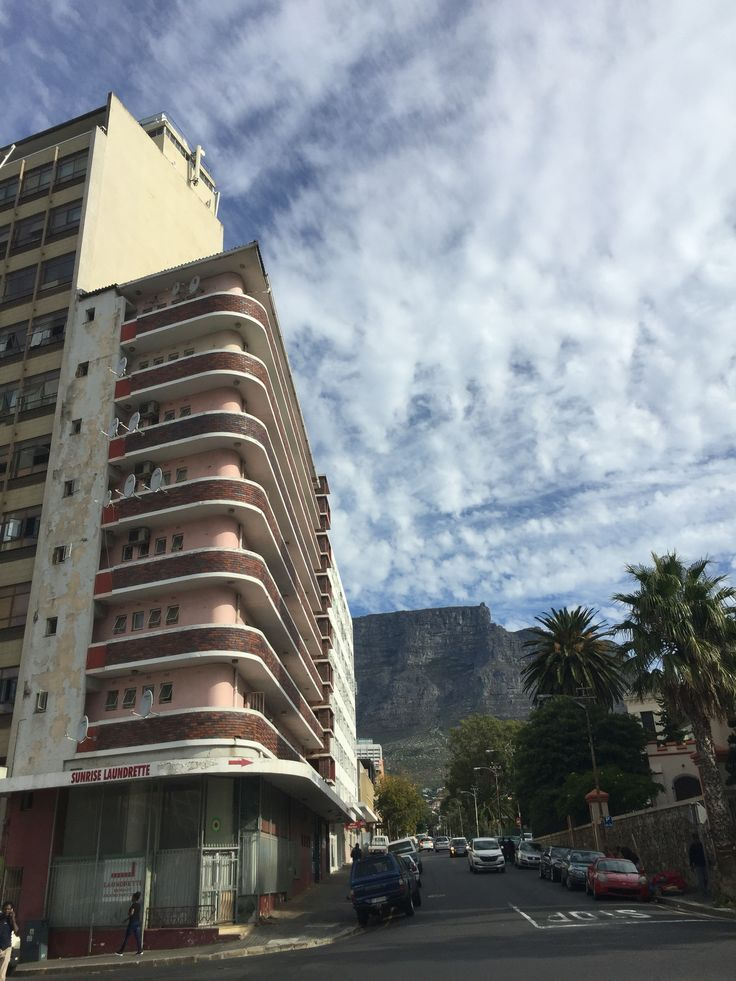 #capetown #citycentre Cnr Buitenkant str & Roeland St, Gardens, Cape Town