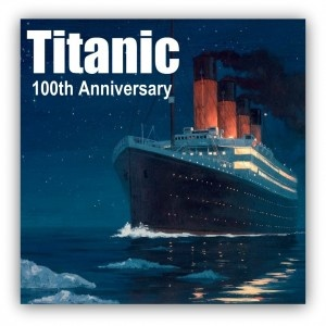 The Catawba County Library will mark the 100th anniversary of the sinking of the Titanic with a presentation by Dr. Melinda Ratchford at 6:30 p.m. Tuesday April 10, 2012 at the Main Library in Newton NC.