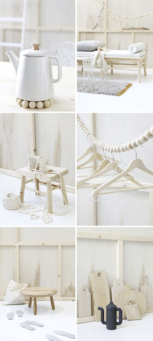 Scandinavian design / white and wood, Go To www.likegossip.com to get more Gossip News!