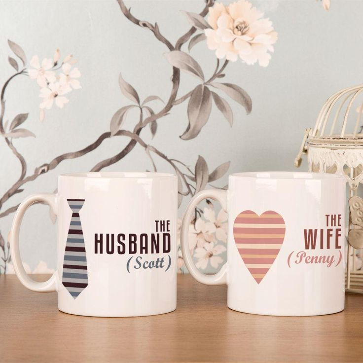 Spoil your wife with a great personalised gift this Christmas – Ideya