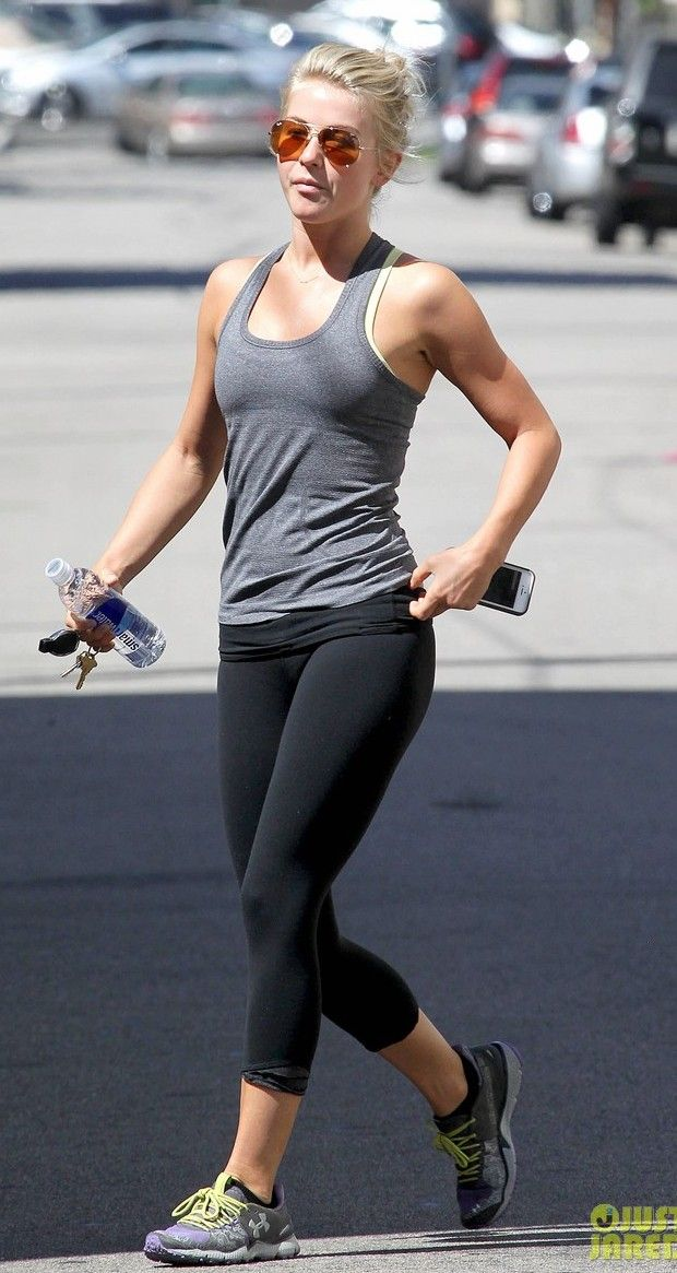 gym clothes gym style pinterest julianne hough gym and workout
