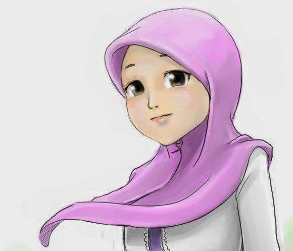 Wanita cantik menurut pandangan Islam