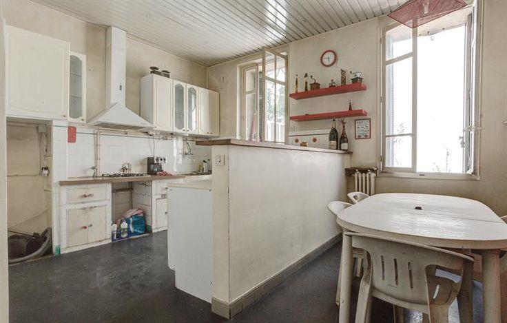 les 25 meilleures id es concernant cuisine des ann es 1940 sur pinterest d coration pour la. Black Bedroom Furniture Sets. Home Design Ideas