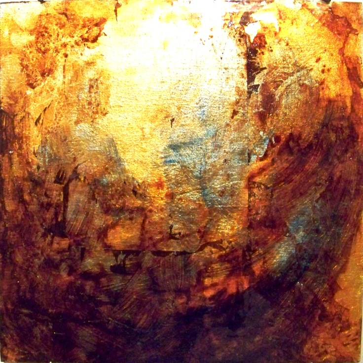 """Saatchi Online Artist: Falina Lintner, US;   Oil, 2013, Painting """"Study of Value No.2"""""""