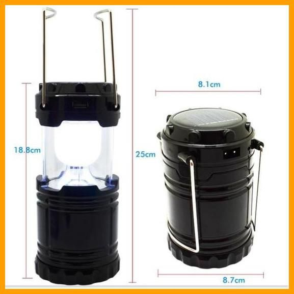 Camping Lantern - The Importance of a Good Camping Lantern *** You can find out more details at the link of the image. #globetrotter