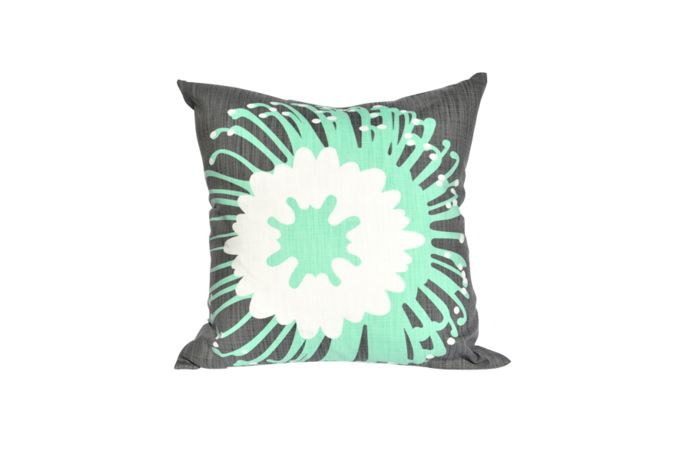 Pin-cushion protea themed cushion cover by i Spy on hellopretty.co.za