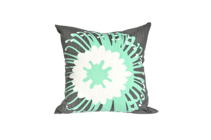 Pin-cushion protea themed cushion cover by i Spy on hellopretty.co.za