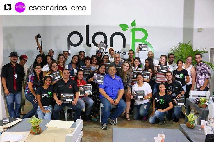 #Repost @escenarios_crea with @repostapp  Bravo gente bravo!  #Repost @expogourmet  Y así culmina el TALLER DE FOTOGRÁFICA GASTRONÓMICA de nuestro @javier_ferrero e @imagenesferrero desde @planb6016 en #Lecheria #Anzoategui #Venezuela ! Agradecemos a la gentil gente de @quecomerenanzoategui @lacasadelapizzalecheria @ilristorotrattoria @cocktailtimeve @chefenvianda @elfogondelangel  @tequerico_anzoategui  @ada_music1 Y sobre todo a la Co-producción de nuestra Sasha Zabala…