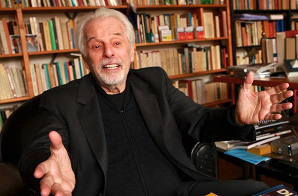 Jodorowsky's Dune Alejandro Jodorowsky ~ Rolling Stone [ the documentary on this topic was exceptional]