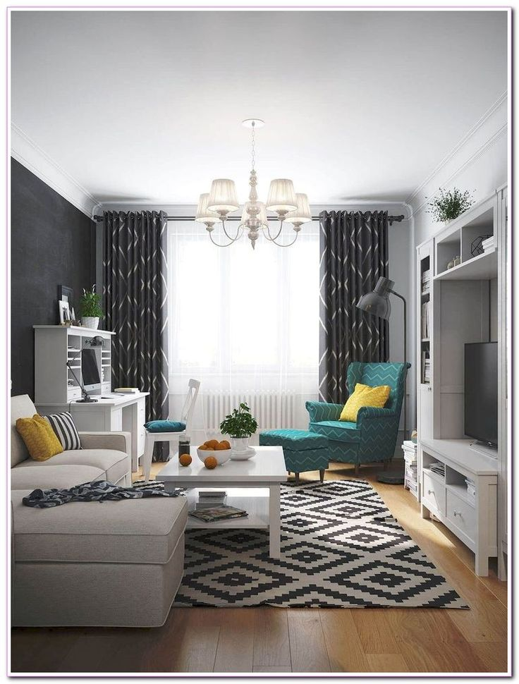 living room ikea hacks apartment therapy in 2020  small