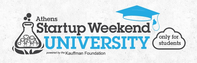 Athens Startup Weekend University